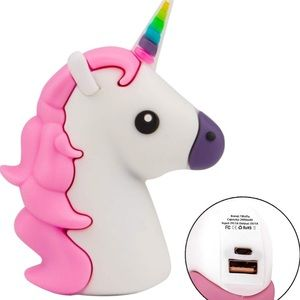 Unicorn Portable Charger Phone/Android